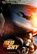 Kızıl Gökyüzü ( Red Sky ) sansürsüz tek part izle