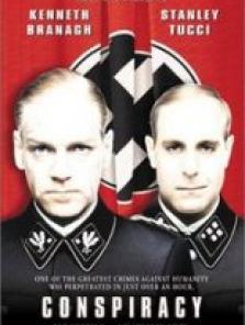 Komplo – Conspiracy 2001 tek part film izle