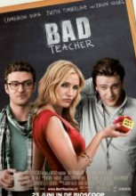 Kötü Öğretmen ( Bad Teacher ) tek part film izle