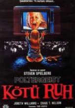 Kötü Ruh – Poltergeist tek part film izle