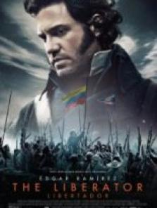 Kurtarıcı – The Liberator 2013 tek part film izle