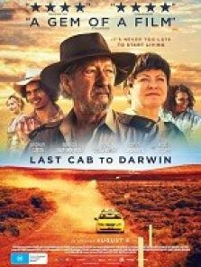 Last Cab to Darwin sansürsüz tek part film
