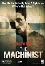 Makinist – The Machinist tek part film izle