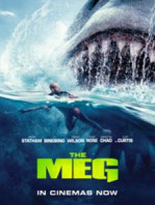 Meg: Derinlerdeki Dehşet – The Meg Sansürsüz Film İzle