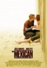 Meksikalı – 2001 sansürsüz tek part izle