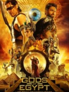 Mısır'ın Tanrıları 2016 sansürsüz tek part izle