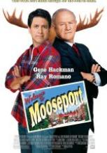 Mooseport'a Hoş Geldiniz tek part film izle