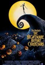 Noel Gecesi Kabusu tek part film izle