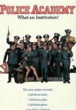 Polis Akademisi 1 sansürsüz tek part izle