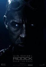Riddick 3 sansürsüz tek part izle