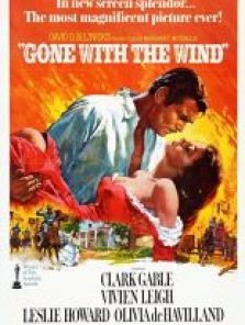 Rüzgar Gibi Geçti (1939) tek part film izle