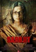 Sarbjit 2016 tek part film izle