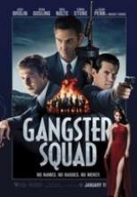 Suç Çetesi – Gangster Squad 2013 Türkçe Dublaj izle