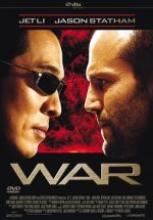 Suikastçı (War) tek part film izle