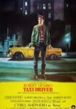 Taksi Şöförü tek part film izle