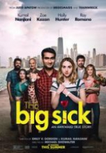 The Big Sick 2017 tek part film izle