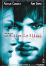 The Butterfly Effect 1 sansürsüz tek part film