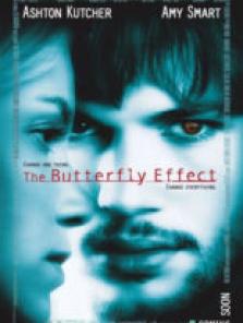 The Butterfly Effect 1 sansürsüz tek part film