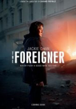 The Foreigner 2017 tek part film izle