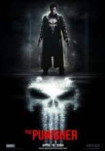 The Punisher 2004 sansürsüz tek part film