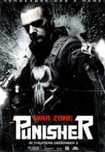 The Punisher 2008 sansürsüz tek part film