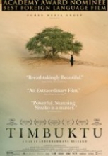 Timbuktu tek part film izle