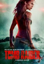 Tomb Raider 2018 tek part izle