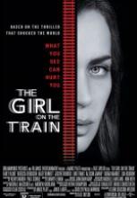 Trendeki Kız – The Girl on the Train tek part film izle