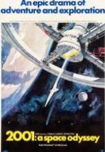 Uzay Yolu Macerası – 2001: A Space Odyssey sansürsüz tek part film