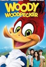 Woody Woodpecker 2017 sansürsüz tek part izle