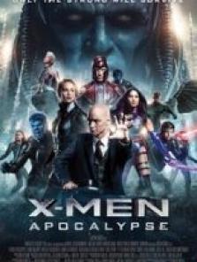 X-Men: Apocalypse sansürsüz tek part izle