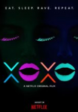 XOXO tek part film izle 2016