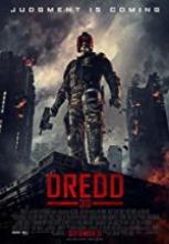 Yargıç Dredd tek part izle