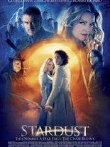 Yıldız Tozu – Stardust 2007 tek part film izle