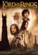 Yüzüklerin Efendisi 2 İki Kule sansürsüz tek part izle
